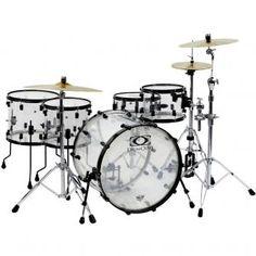 Drumcraft acrylique