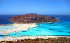 Kreta, Balos