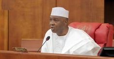 A group under the auspice of Saraki Ambassadors of Nigeria has said it will no longer tolerate the smack and blackmailing games being meted out on the person of the Senate President Dr. Bukola Saraki.  The National Chairman of the group Alhaji Mukhtar Muhammad stated this in a press statement made available to the media in Kaduna yesterday.  According to the statement the Senate President is an individual with no power to enthrone himself on any public office but has equal right as every…