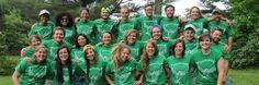 Massachusetts Corps | The Student Conservation Association