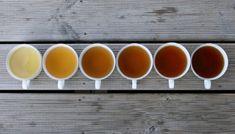 Καθαρίστε τα Ξύλινα Πατώματα Χρησιμοποιώντας μόνο Τσάι!  #χρήσιμα