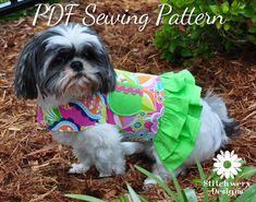 Small Dog Clothes Patterns Inspirational Dog Harness Sewing Pattern Dog Clothes Pattern Dog Harness Of Small Dog Clothes Patterns Dog Coat Pattern, Coat Patterns, Sewing Patterns Free, Pattern Dress, Knitting Patterns, Small Dog Coats, Small Dogs, Small Dog Clothes Patterns, Pekinese