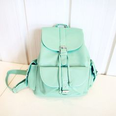 60a21b2c95 Candy Color Backpack sold by Kalliope s Closet . Shop more products from  Kalliope s Closet on Storenvy