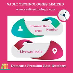 #Vaulttechnologies  is proud to be on the top of technological development in international premium rate numbers industry.