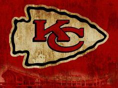 KC Chiefs....so ready for football!! GO CHIEFS!!