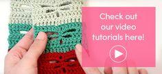 crochet videos