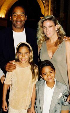 O.J. Simpson and Nicole Brown Simpson's Kids: Where Are... #OJSimpson: O.J. Simpson and Nicole Brown Simpson's Kids: Where Are… #OJSimpson