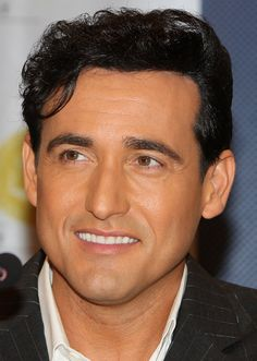 Carlos Marin Pictures - Nobel Peace Prize Concert 2008 - Press Conference - Zimbio