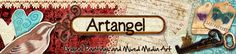 Artangel...lots of possibilities here.  This could be fun to do with kids too.