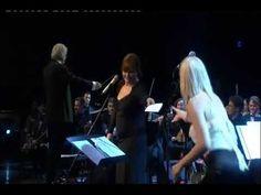 Tereza Kesovija - YouTube Best Songs, Nice Tops, The Voice, Youtube, Concert, Videos, Music, Musica, Musik
