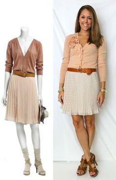 J's Everyday Fashion provides outfit ideas, budget fashion, shopping on a budget, personal style inspiration, and tips on what to wear. New Look Fashion, Work Fashion, Fashion Outfits, Fashion Pics, Cardigan Shirt, Cardigan Fashion, Sweater, Looks Style, My Style