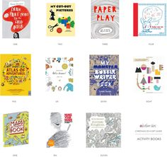 11 of the best activity books for kids
