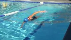 How To Swim Freestyle Without Getting Tired (Video) Swimming Drills, Swimming Tips, Us Swimming, Freestyle Swimming, Swimming Coach, Breathing Techniques, Workout For Beginners, Triathlon, Tired