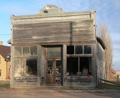 20 Abandoned Places in Nebraska That Nature is Reclaiming