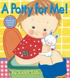 BOOKS ABOUT THE POTTY