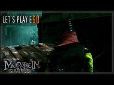 New video is up: Cult of the Possessed - Monday kNight Mordheim - Let's Play E60 - [Deadly] [Cult]