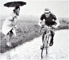1970 PARIS-ROUBAIX Allez Eddy! Allez! | Flickr - Photo Sharing!