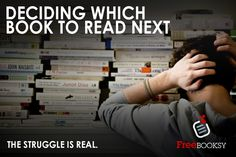 Every reader knows this feeling!!!