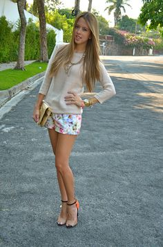 our favorite style sweet spring