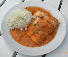 Fische Bahia, ein gutes Rezept aus der Kategorie Fisch. Bewertungen: 34. Durchschnitt: Ø 4,3.