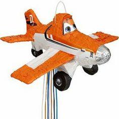 Disney Planes Pull-String Pinatas - 20.75in (Each) 21.99