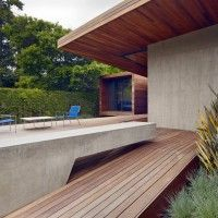 A Renovation And Addition For A Mid-Century Ranch Home In California