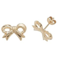 9ct Gold Yellow Small 7mm Filigree Flower Daisy Garden Studs Earrings Gift Boxed