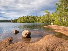 Current weather and hiking conditions in Nuuksio National Park in Vihti and Espoo, Finland. Updated every week with new photos from the national park. Clear Lake, Helsinki, Lakes, Finland, National Parks, Hiking, Country Roads, Weather, Nature