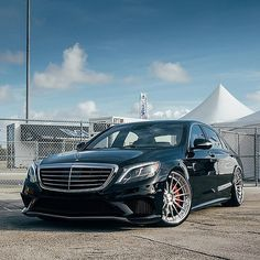 Every S-Class should look this amazing! Nice work by our friends @adv1 !! Over 4 million cars & trucks for sale everyday on SpeedList.com, find yours! #wheels #tuner #adv1 #SpeedList #carsforsale #carshopping #instacar #carporn #Mercedes #Benz