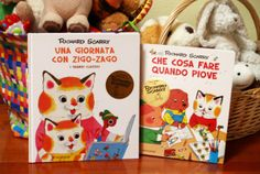 libri di richard scarry
