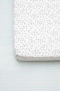 Buy 2 Pack Little Star And Stripe Fitted Cot Sheet from the Next UK online shop