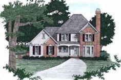 House Plan 129 116