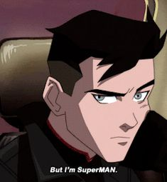 Nightwing Young Justice, Young Justice Robin, Young Justice League, Dc Comics Heroes, Dc Comics Characters, Superman Family, Batman And Superman, Funny Marvel Memes, Funny Comics