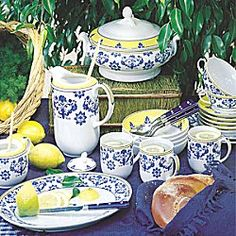 Vista Alegre - Castelo Branco plates - a hint of portugal in your everyday life