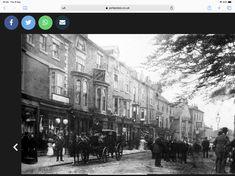Old Pictures, Yorkshire, Times Square, Travel, Antique Photos, Viajes, Old Photos, Destinations, Traveling