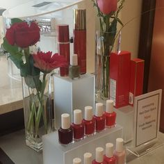 Find This Pin And More On Chicago #RedDoorSpa.
