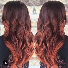 Whether you're looking for a low-maintenance upgrade or bold transformation, here are the must-try hair color trends for fall