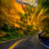 Smuggler's Notch (Vermont) Credit: Getty Images