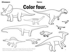 math worksheet : 1000 images about dinosaur theme on pinterest  dinosaurs  : Dinosaur Worksheets For Kindergarten