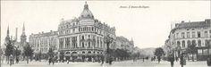 Frankrijklei met zicht op De Keyserlei-1903