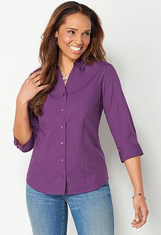 Wrinkle Resist Shirt, 9-0036170522, Wrinkle Resist Shirt Main View PGP