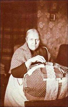 Lacemaker -- A lovely heart, mind and soul, lovely hands ...that's what it takes to make lace.