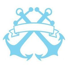 Silhouette Design Store: boat anchors