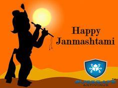 We are wishing Happy Janmashtami to all...!