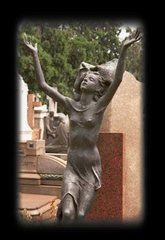 Milan Cemetery Italy | Monumental Cemetery Milan Italy - Northstar Gallery