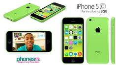The colourful iPhone 5C 8GB in Green! For the cheapest contract prices & to compare today's best deals all in one place visit: https://www.phonesltd.co.uk/Apple/iPhone_5C_8GB_Green_Deals.html #iphone5c8gbgreen #greeniphone5c8gb #iphone5cgreendeals