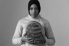 With the Olympics around the corner — they officially open on Aug. 5 — get ready for a deluge of athlete profiles. (Olympians' back stories often are as compelling as their accomplishments in sport.) But in this time of racial turmoil, it is worth spending a few minutes with Ibtihaj Muhammad, a black Muslim woman competing on the American fencing team. You can see and hear her here. — Randy Archibold, Deputy Sports Editor
