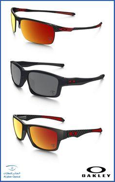 Chek out Oakley Special Edition Scuderia Ferrari® Sunglass Collection.