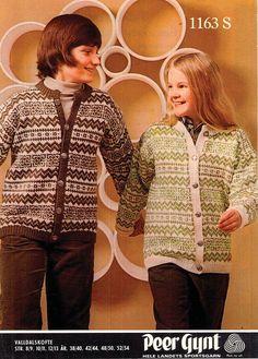 Ravelry: Sandnes Valldalskofte pattern by Sandnes Design Embroidery Patterns, Knitting Patterns, Norwegian Knitting, Baby Barn, Vintage Knitting, Color Combinations, Ravelry, Tatting, Knit Crochet