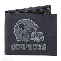 Dallas Cowboys Wallet